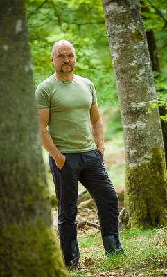 Anders Carlsson Ceson Skog. © Sven Persson / swelo.se